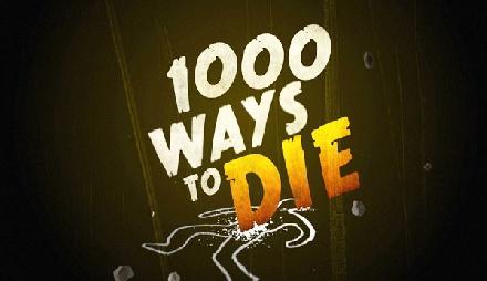 ¶mieræ na 1000 sposobów / 1000 Ways to Die (2008) PL.TVRip.DivX / Lektor PL
